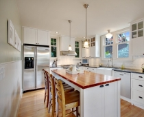 Madrona Craftsman